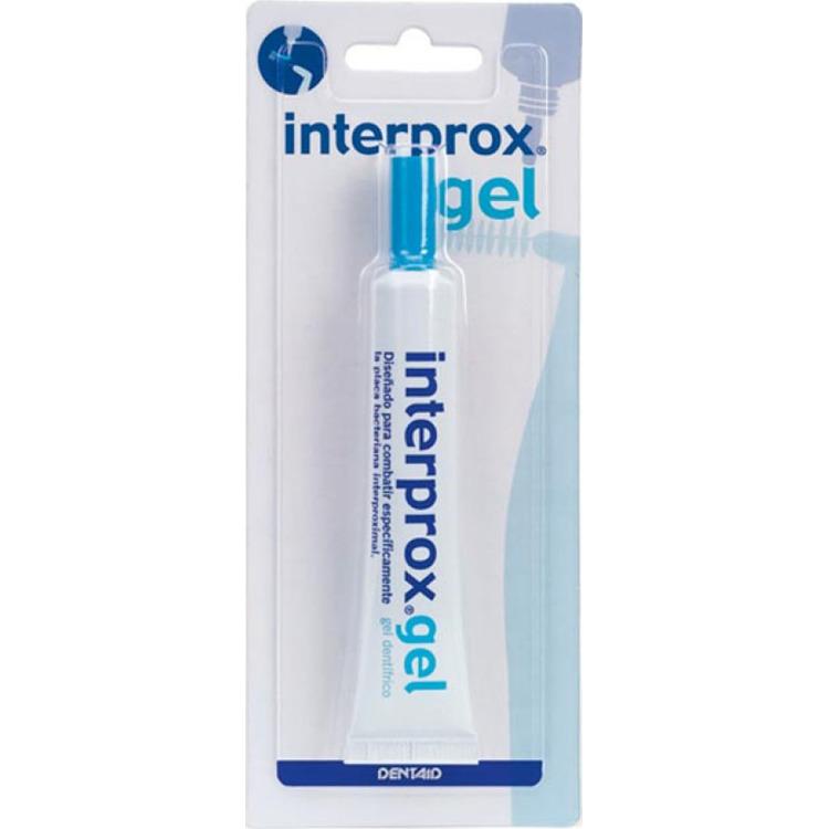 Image of Interprox Interdentale Tandgel, 20 Ml