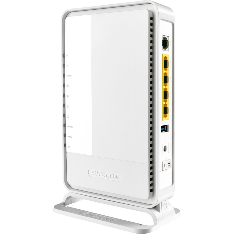 WLM-5600 Dual-Band Router