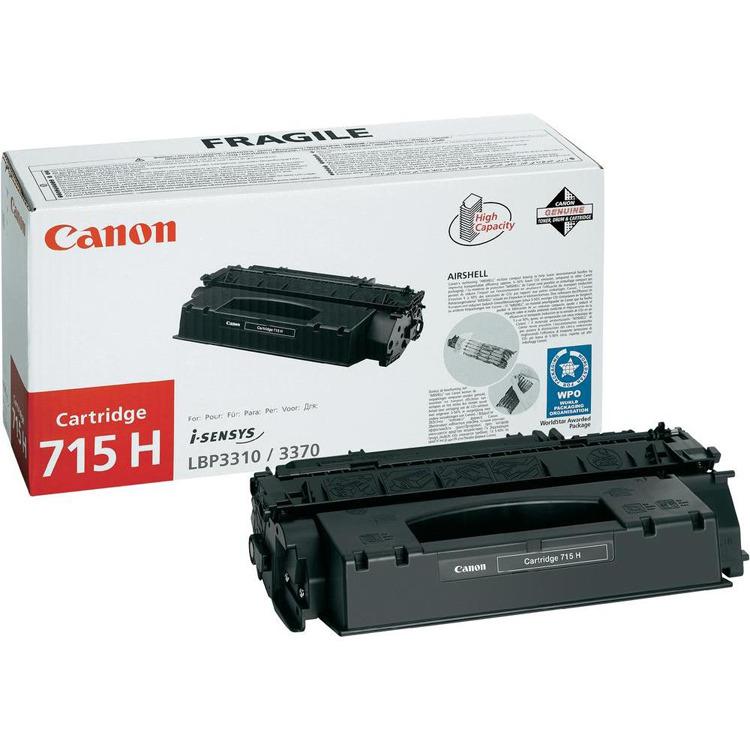 Canon Toner »CRG715H«