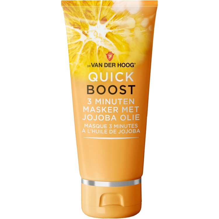 Image of Quick Boost 3-minuten Masker, 50 Ml