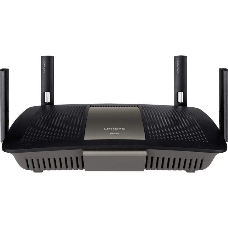 Linksys Wireless-AC2400 Router E8350