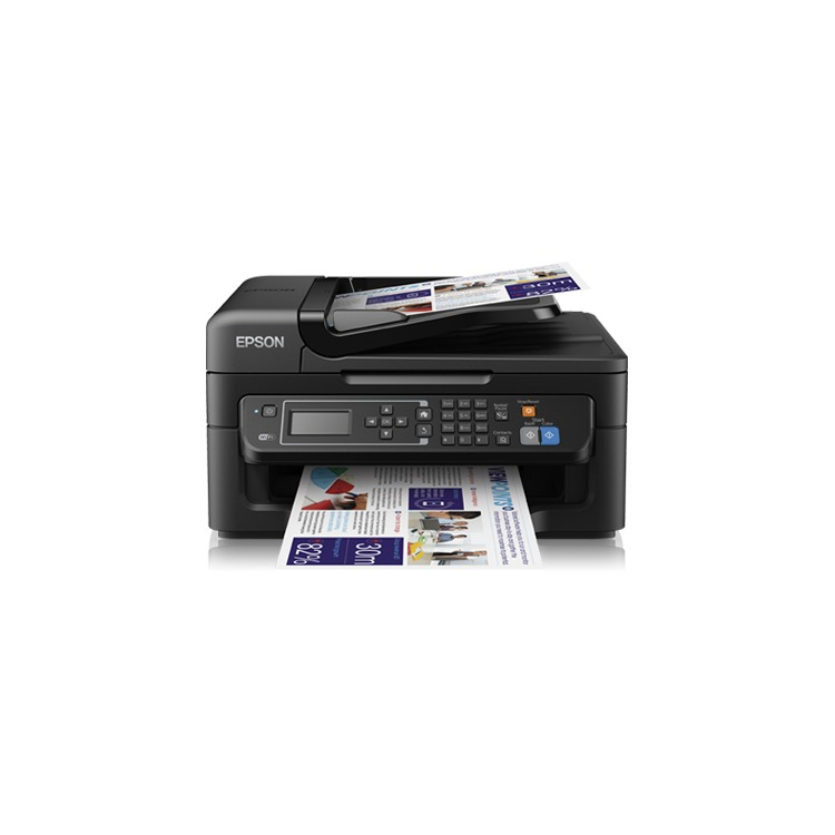 Epson WF-2630WF All In One Printer