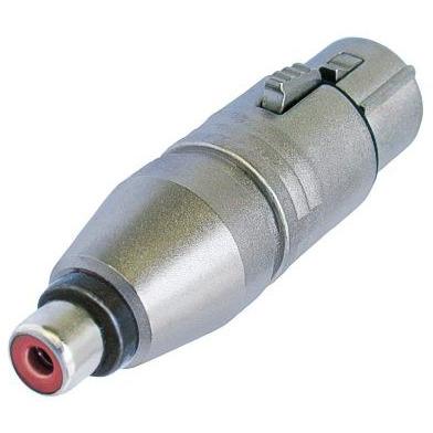 3p XLR NA2FPMF adapter