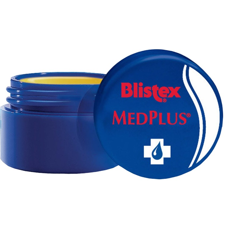 Image of MedPlus Potje