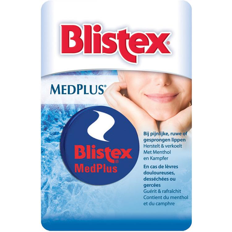 Image of MedPlus Potje Blister