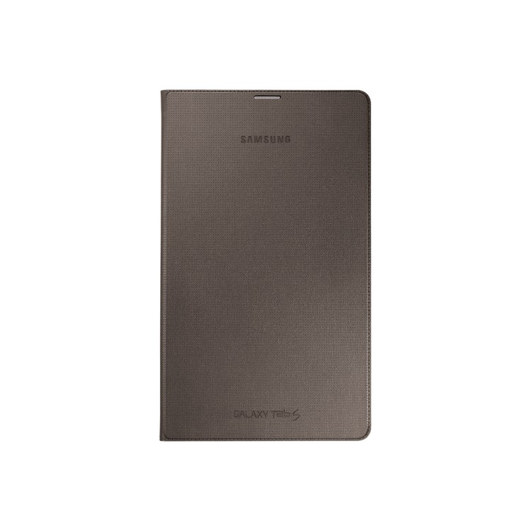 Samsung Simple Cover Tab S 8,4 Bronze