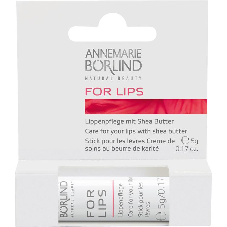 Image of For Lips Lippenverzorging Met Sheabutter