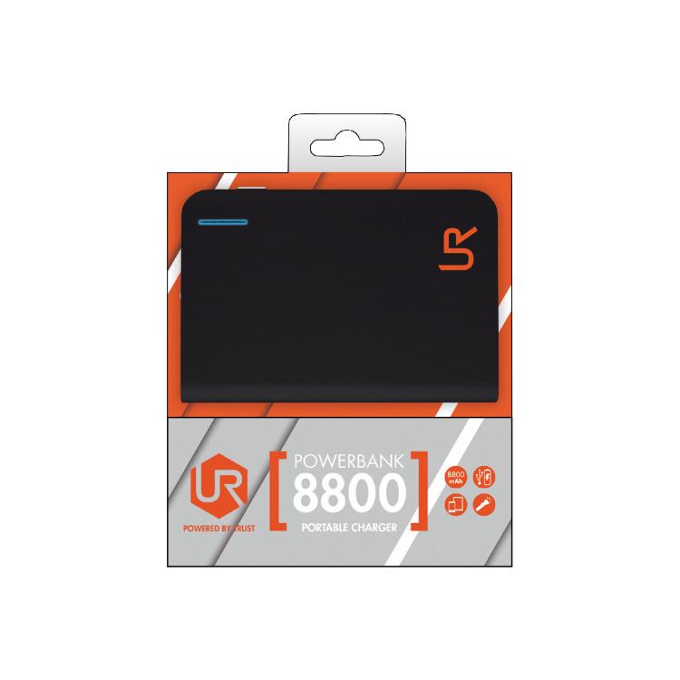 Power Bank 8800