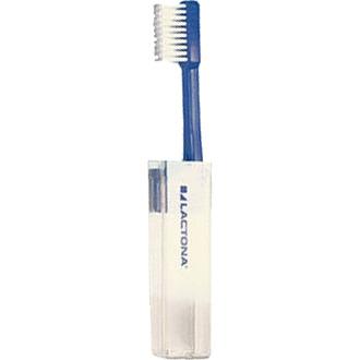 Lactona Reistandenborstel C139 Soft - Tandenborstel