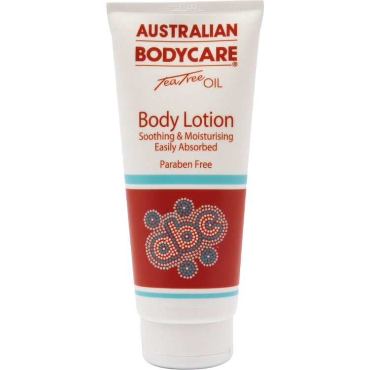 Image of Tea Tree Oil Body Lotion, 200 Ml