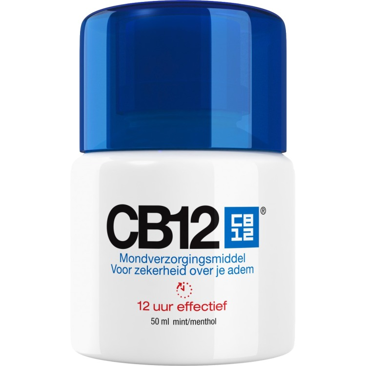 Image of Mondverzorgingsmiddel Mini, 50 Ml