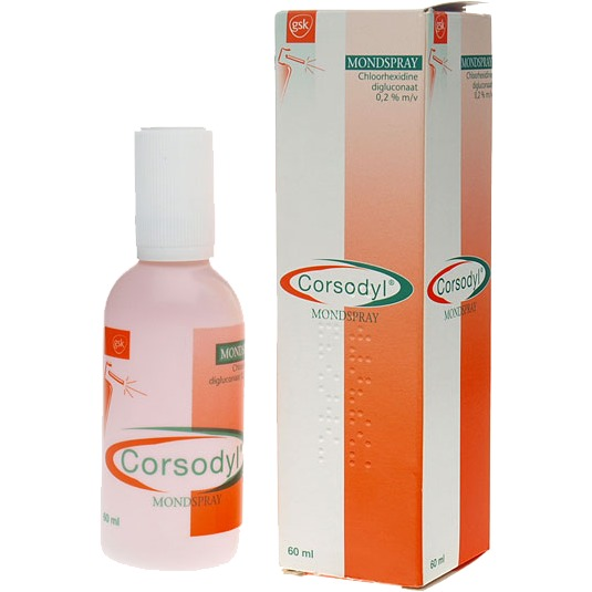 Image of Mondspray, 60 Ml