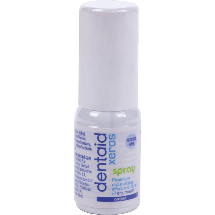 Image of Xeros Spray, 15 Ml