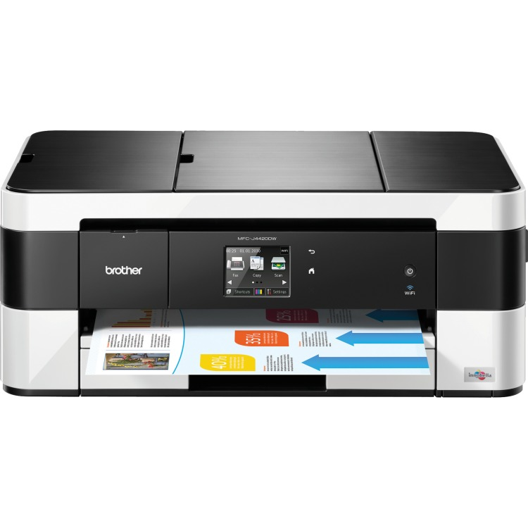 MFC-J4420DW Printer