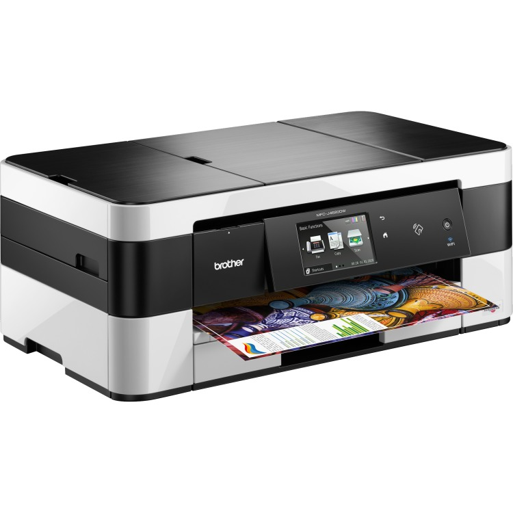 Brother J4620DW All In One Printer