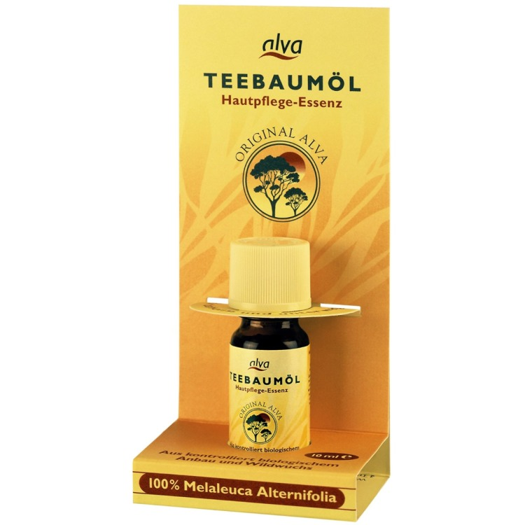 Image of Tea Tree Olie (10 Ml)