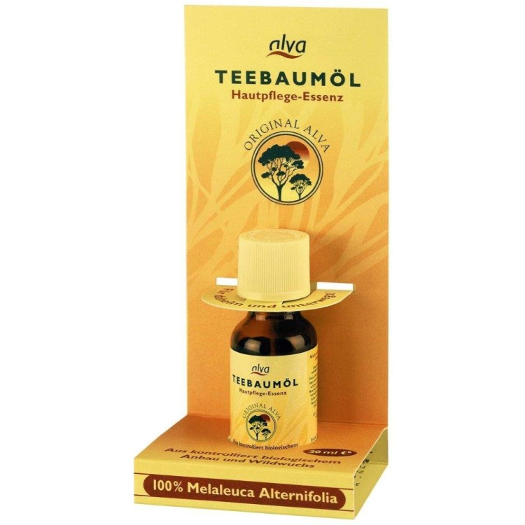 Image of Tea Tree Olie (20 Ml)