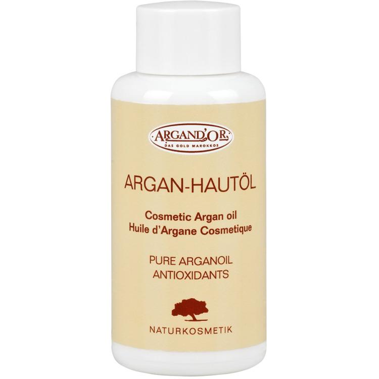 Argandor Argan Huidolie - 100 ml - Bodyolie