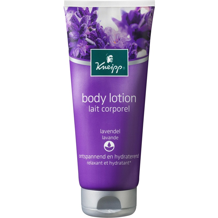 Image of Body Lotion Lavendel, 200 Ml
