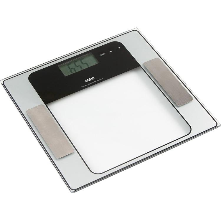 Image of DO9099W Personenweegschaal BMI