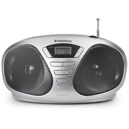 Audiosonic CD1569