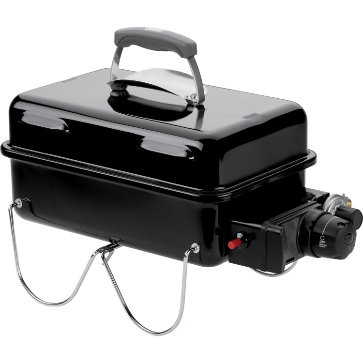 Image of Go-Anywhere Gasbarbecue