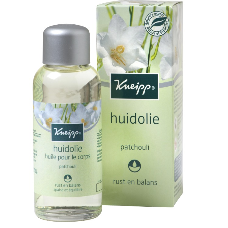 Image of Huidolie Patchouli, 100 Ml