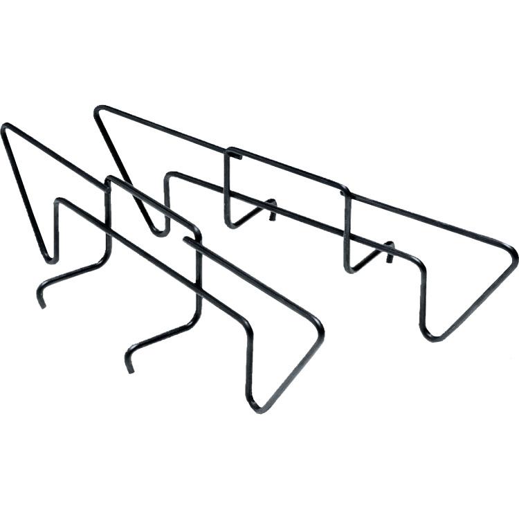 Houtskoolrails (7402)