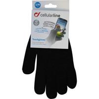 Touch Gloves Grijs L/XL