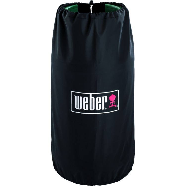 Weber Hoes Grote Gasfles