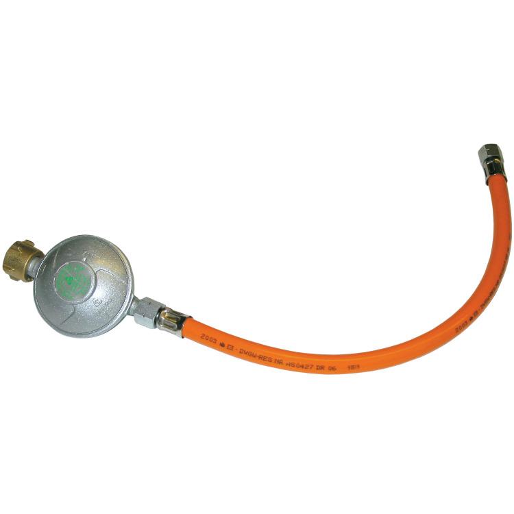 Weber Gasdrukregelaar