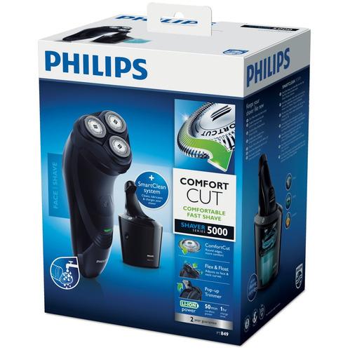 Philips PT 849CC Scheerapparaat