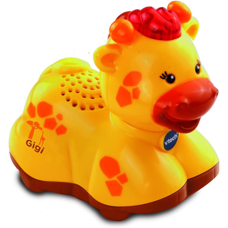 Zoef Zoef dieren Vtech: Giraf 12+ mnd -