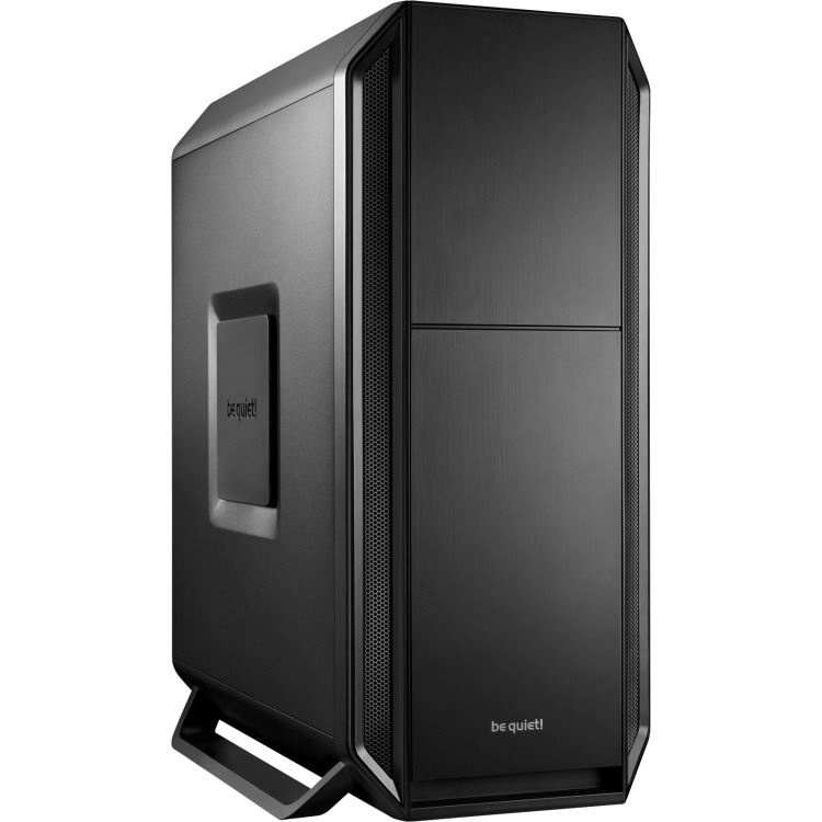 Image of be quiet Midi Tower Silent Base 800 ATX (zwart)