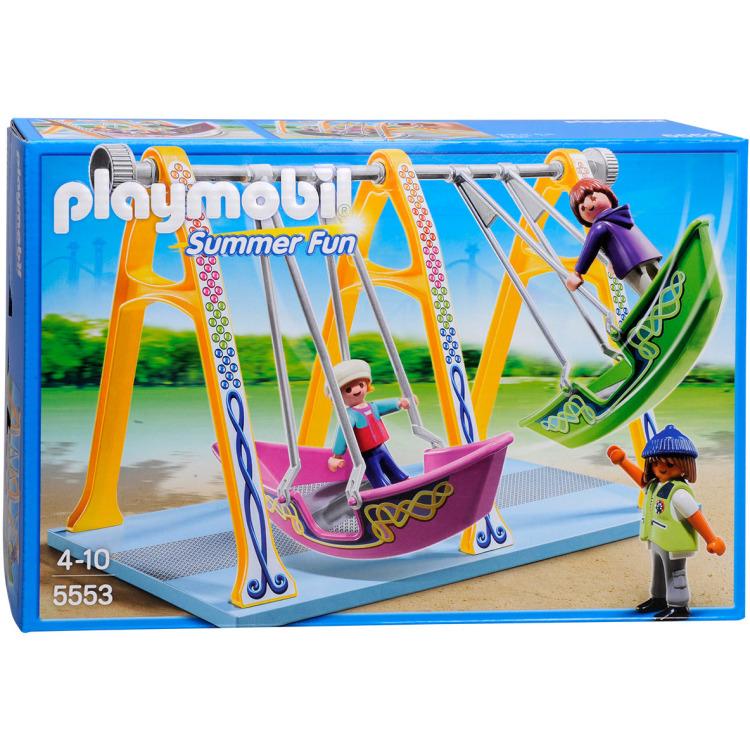 5553 Schommelboot