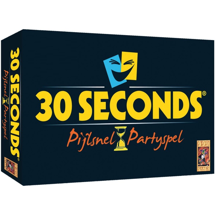 Image of 30 Seconds