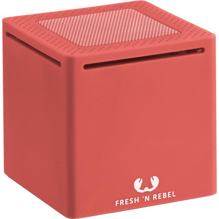 Rockbox Cube Coral