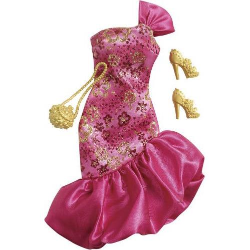 Barbie luxe kleding