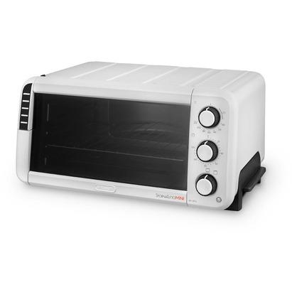 Image of Delonghi Oven Eo12012W 12L 1400W