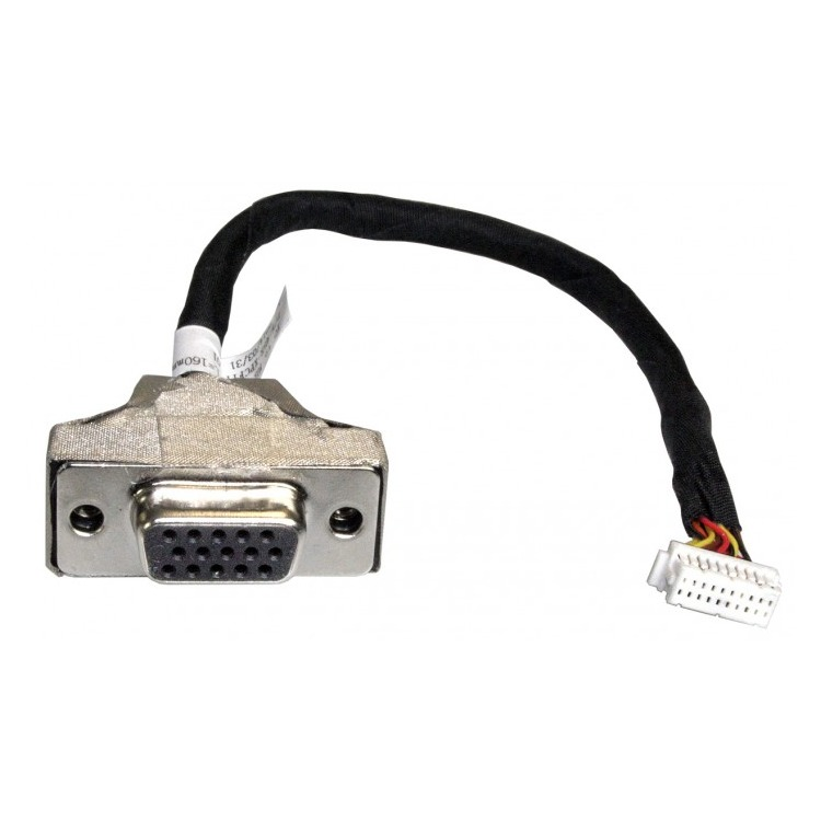 Accessory Shuttle PVG01 VGA expansion kit for DS81
