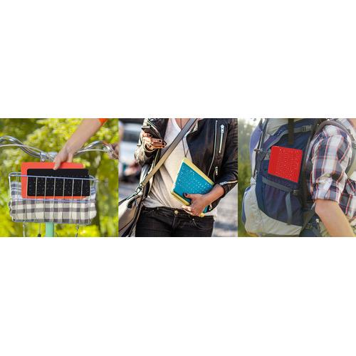 Logitech Keys-To-Go Ultra-Portable Keyboard for iPad - BLACK - CH - BT - CENTRAL