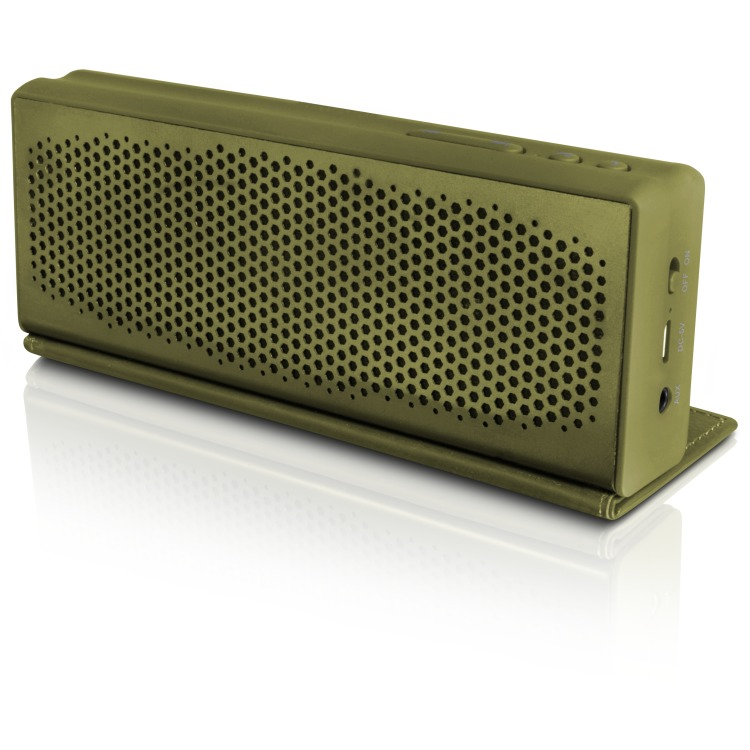 Rockbox Fold Army