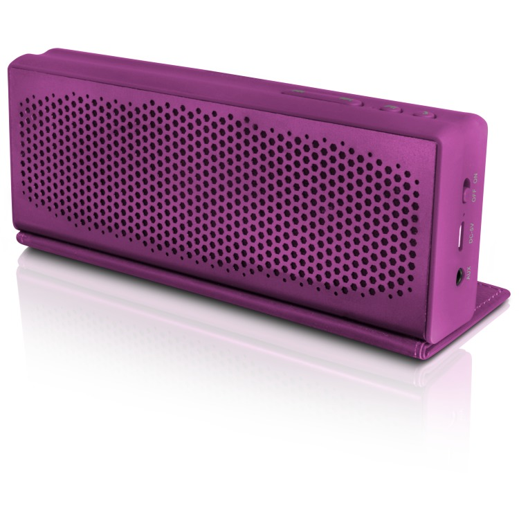 Rockbox Fold Wildberry voor €15