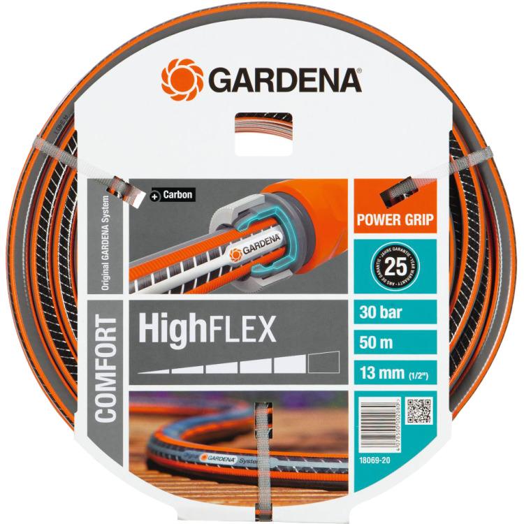 Gardena Comfort HighFLEX Tuinslang 1/2