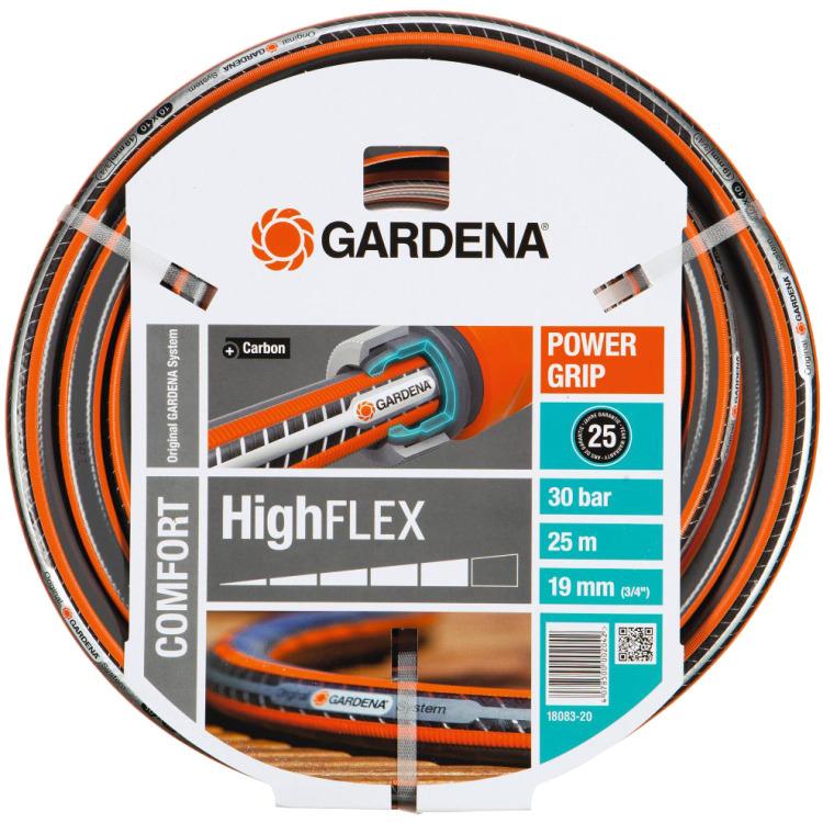 Gardena Comfort HighFLEX Tuinslang 3/4