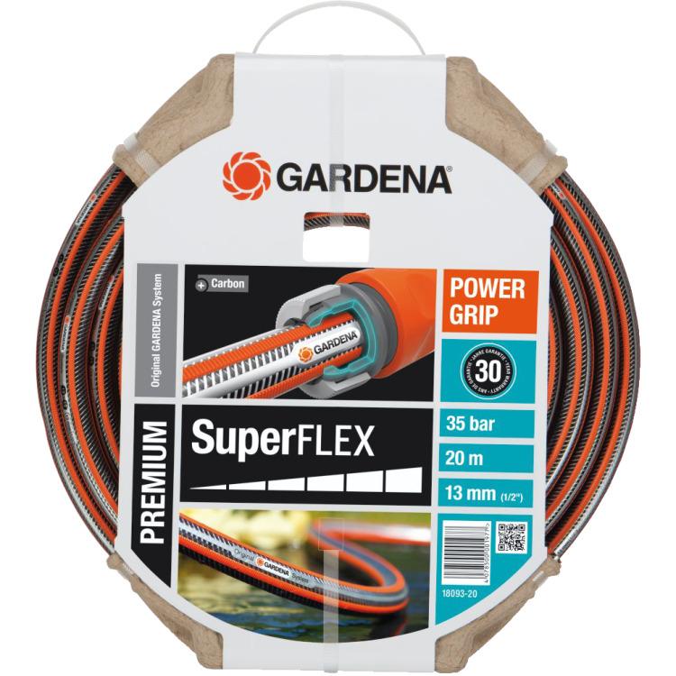 Gardena Premium SuperFLEX Tuinslang 1/2