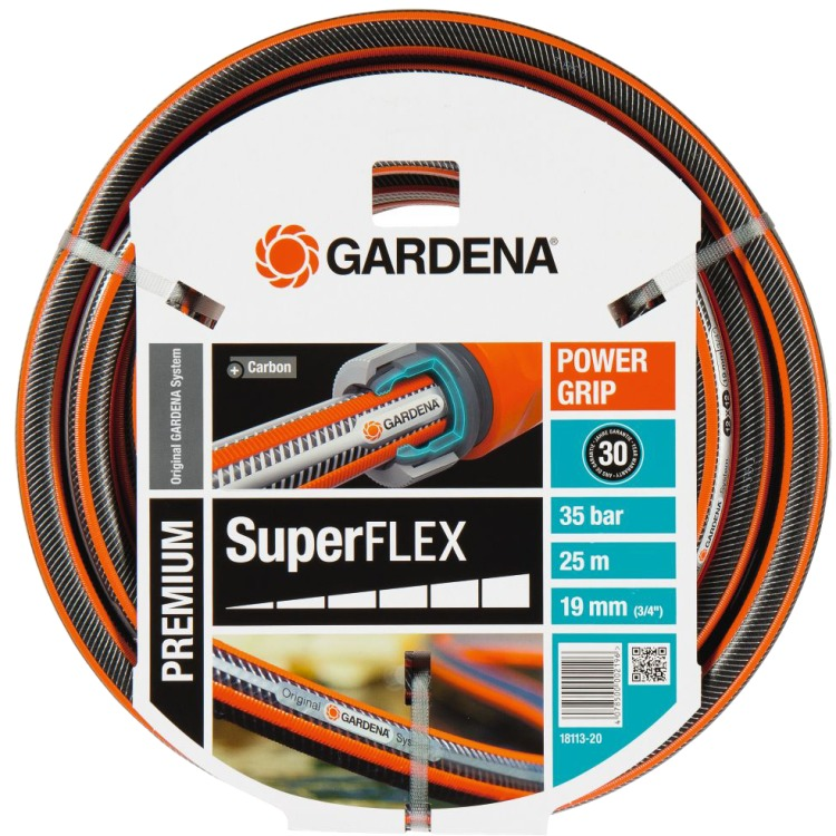 Gardena Premium SuperFLEX Tuinslang 3/4