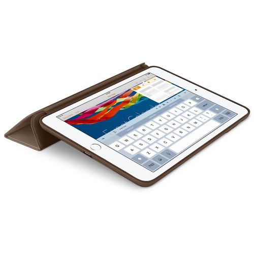 Leather Smart Case iPad Mini