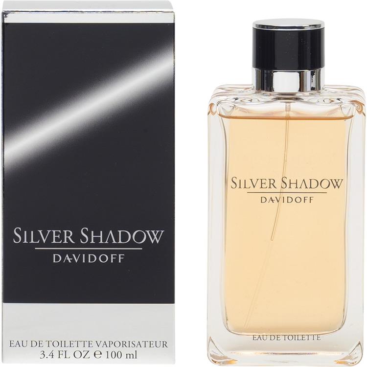 Image of Davidoff - Silver Shadow Eau de toilette - 100ml