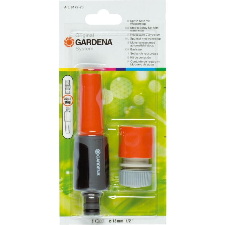 Gardena System Tuinspuitset